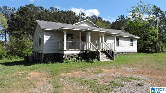 3636 Highway 311, Shelby, AL 35143 (MLS #1281699) :: LIST Birmingham