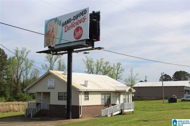 29777 Highway 79, Locust Fork, AL 35097 (MLS #1281734) :: Josh Vernon Group