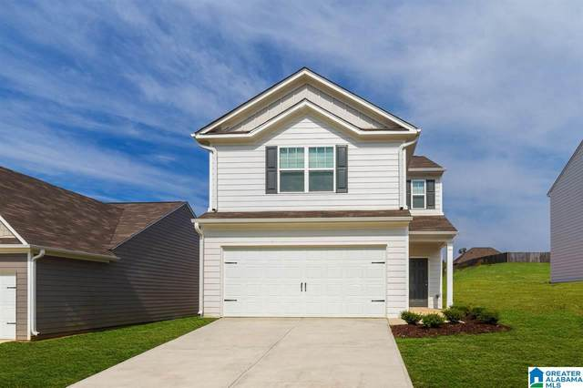 495 Clover Circle, Springville, AL 35146 (MLS #1281738) :: Josh Vernon Group