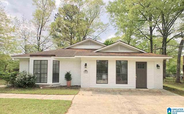901 7TH AVENUE NW, Alabaster, AL 35007 (MLS #1281766) :: Lux Home Group