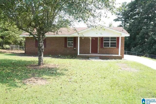 305 Debra Avenue, Clanton, AL 35045 (MLS #1281787) :: Sargent McDonald Team