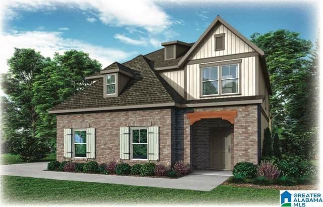 3107 Simms Landing, Pelham, AL 35124 (MLS #1281803) :: Josh Vernon Group