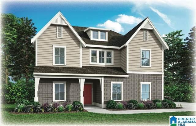 3099 Simms Landing, Pelham, AL 35124 (MLS #1281809) :: Josh Vernon Group
