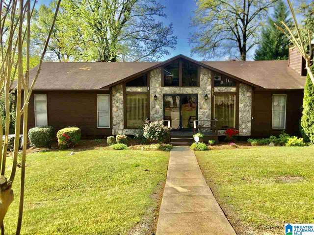 865 Cochise Trail, Birmingham, AL 35214 (MLS #1281822) :: Bailey Real Estate Group