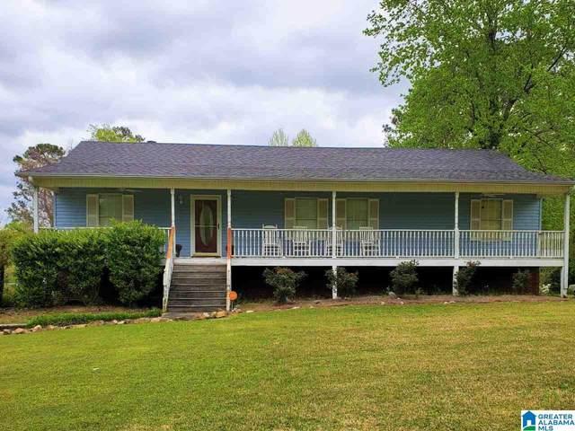 1133 10TH AVENUE, Pleasant Grove, AL 35127 (MLS #1281834) :: Bentley Drozdowicz Group