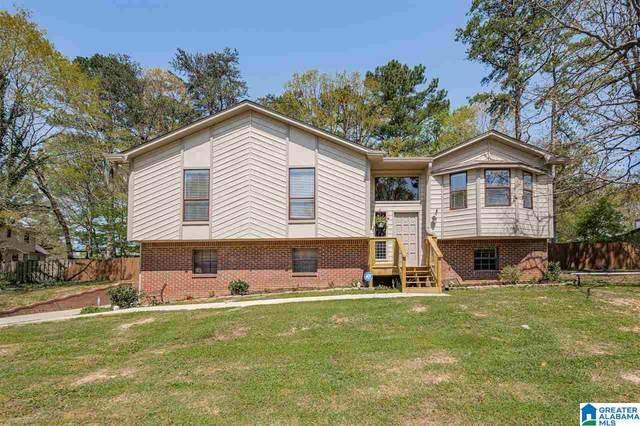 5341 S Broken Bow Drive, Birmingham, AL 35242 (MLS #1281836) :: Bailey Real Estate Group