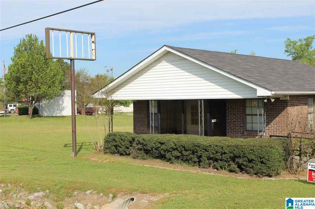 30007 Highway 79, Locust Fork, AL 35097 (MLS #1281855) :: Josh Vernon Group