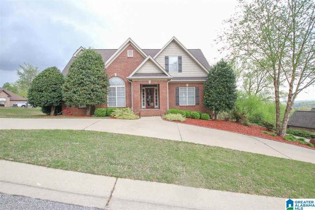 5123 Kidron Drive, Trussville, AL 35173 (MLS #1281866) :: Howard Whatley