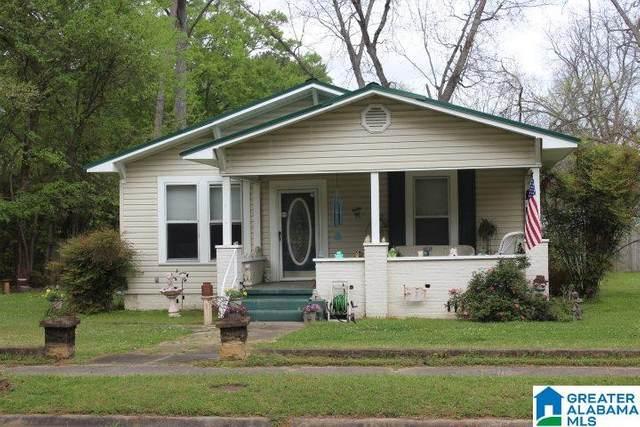 302 E College Street, Columbiana, AL 35051 (MLS #1281867) :: Josh Vernon Group
