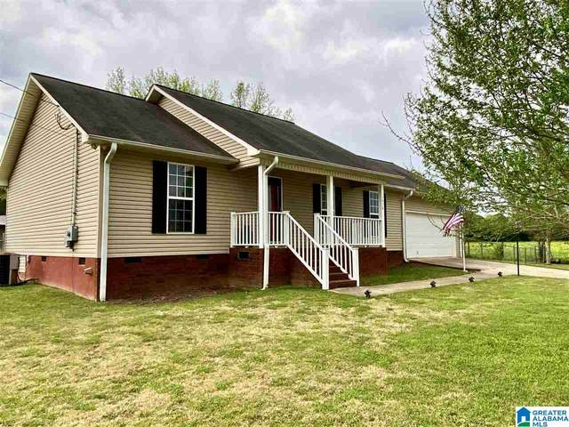 1516 Rockview Circle, Weaver, AL 36277 (MLS #1281869) :: LIST Birmingham