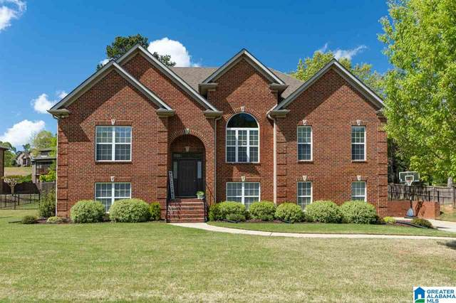 540 Rolling Hills Drive, Chelsea, AL 35043 (MLS #1281887) :: Lux Home Group