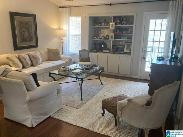 213 Morning Sun Drive #213, Birmingham, AL 35242 (MLS #1281892) :: Lux Home Group