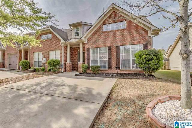 2810 Southwood Lane, Bessemer, AL 35022 (MLS #1281904) :: Gusty Gulas Group