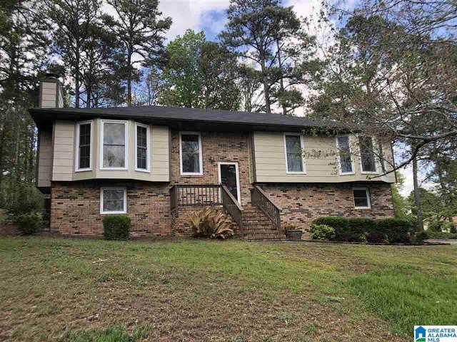 4904 Great Oak Circle, Birmingham, AL 35223 (MLS #1281931) :: Lux Home Group