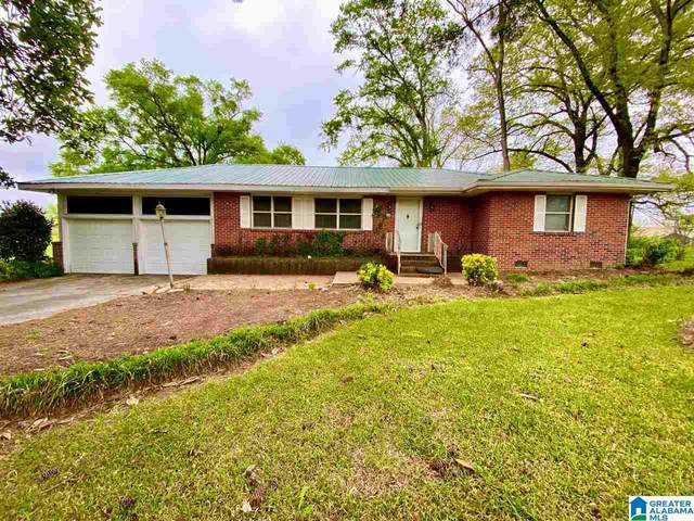 395 Green Acres, Calera, AL 35040 (MLS #1281942) :: Lux Home Group