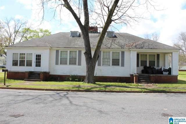 401 E Damon Avenue, Talladega, AL 35160 (MLS #1281943) :: LIST Birmingham