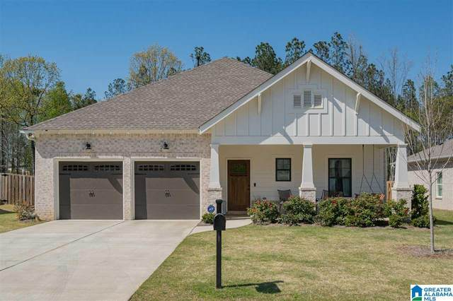 3770 Maggies Drive, Irondale, AL 35210 (MLS #1281959) :: LIST Birmingham