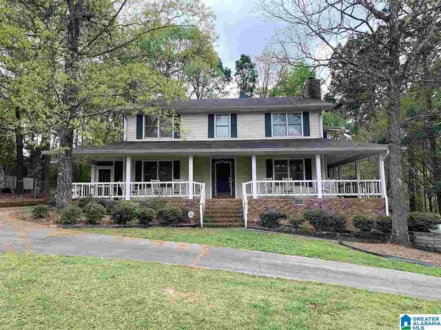383 Autumn Lane, Anniston, AL 36206 (MLS #1281986) :: Howard Whatley