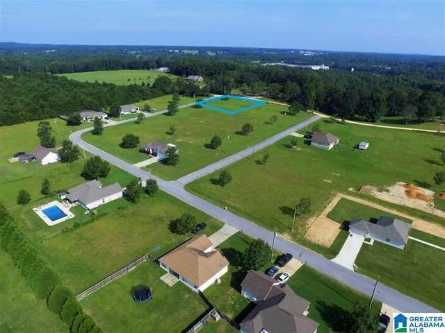 40 County Road 951 #40, Clanton, AL 35045 (MLS #1282016) :: Josh Vernon Group