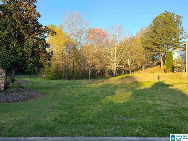 500 Magnolia Crest Circle #1, Gardendale, AL 35071 (MLS #1282023) :: Howard Whatley