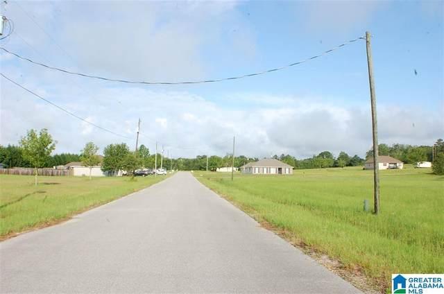 14 County Road 951 #14, Clanton, AL 35045 (MLS #1282024) :: Josh Vernon Group