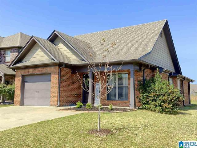 3536 Southern Trail, Fultondale, AL 35068 (MLS #1282061) :: Lux Home Group