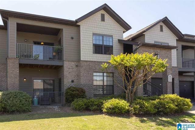 921 Riverhaven Place #921, Hoover, AL 35244 (MLS #1282071) :: Bentley Drozdowicz Group