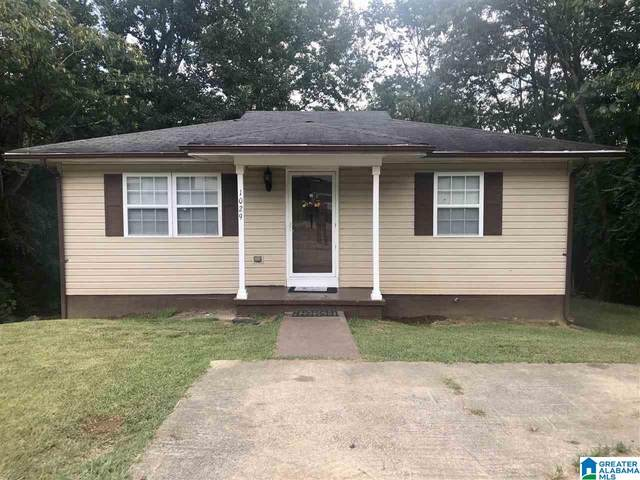 1029 Wheeling Street, Birmingham, AL 35224 (MLS #1282075) :: Bailey Real Estate Group
