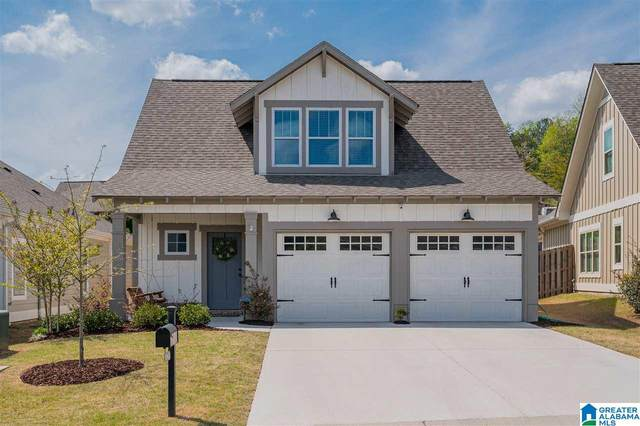3962 Crest Landing, Irondale, AL 35210 (MLS #1282076) :: Bentley Drozdowicz Group