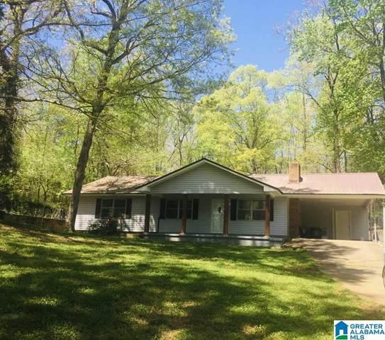 14484 Lake Wildwood Drive, Cottondale, AL 35453 (MLS #1282080) :: Howard Whatley