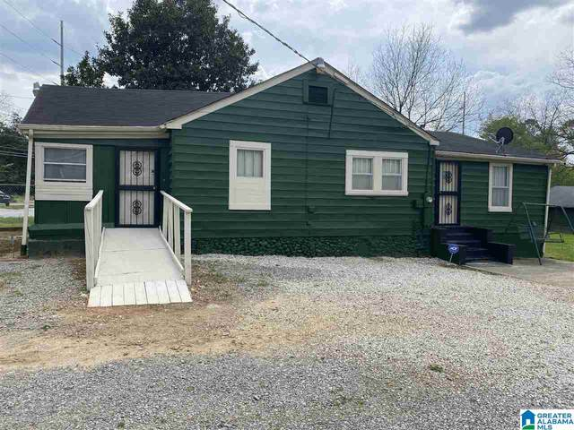 2230 Old Springville Road, Center Point, AL 35215 (MLS #1282091) :: The Fred Smith Group | RealtySouth