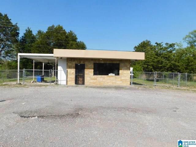 38000 Highway 231 #1, Ashville, AL 35953 (MLS #1282117) :: Bailey Real Estate Group