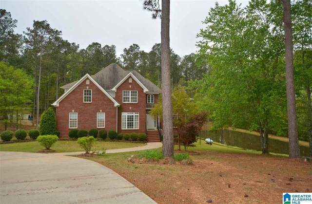 1403 County Road 109, Wilsonville, AL 35186 (MLS #1282128) :: Sargent McDonald Team