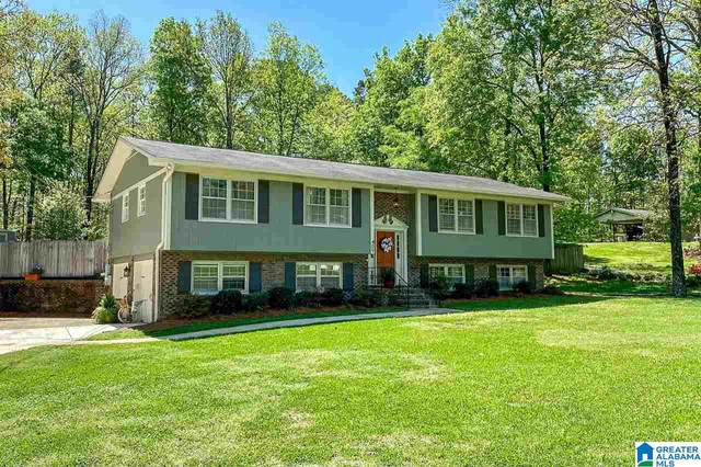 409 Indian Oaks Drive, Anniston, AL 36206 (MLS #1282135) :: Bailey Real Estate Group