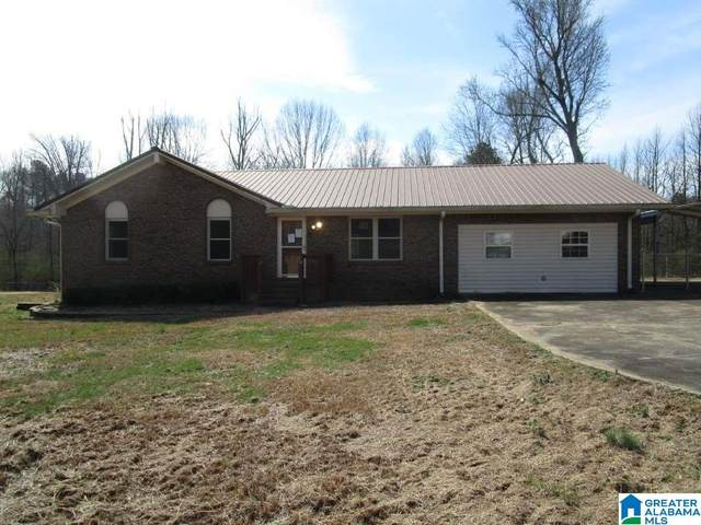 205 Burnwell Road, Quinton, AL 35130 (MLS #1282160) :: Bailey Real Estate Group