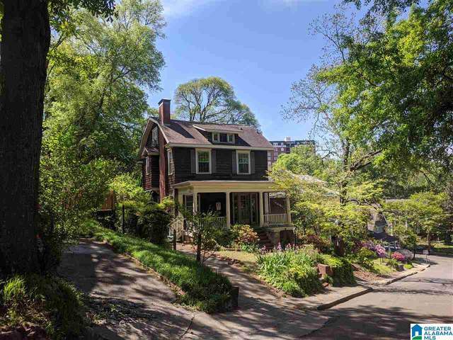 2815 10TH COURT S, Birmingham, AL 35205 (MLS #1282164) :: The Fred Smith Group | RealtySouth