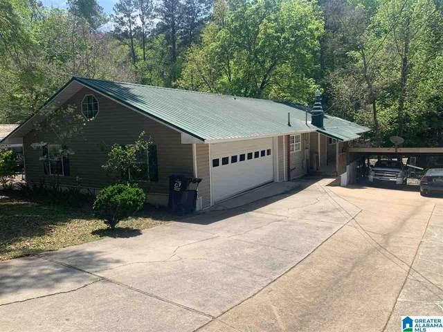 10552 Taylors Ferry Road, Oak Grove, AL 35023 (MLS #1282174) :: Bentley Drozdowicz Group