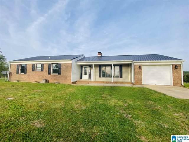 636 Websters Road, Wellington, AL 36279 (MLS #1282192) :: Bailey Real Estate Group