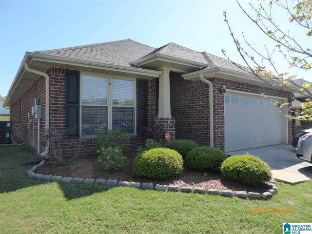 244 Crisfield Circle, Calera, AL 35040 (MLS #1282227) :: Josh Vernon Group