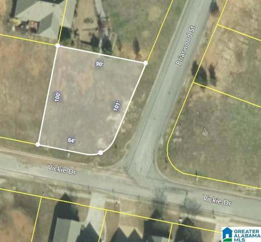 0000 Vicki Drive #33, Springville, AL 35146 (MLS #1282233) :: Gusty Gulas Group
