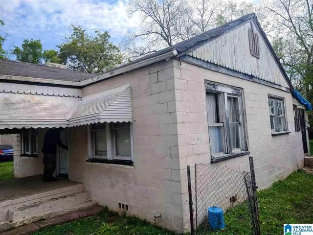3021 Border Street, Birmingham, AL 35208 (MLS #1282256) :: Gusty Gulas Group