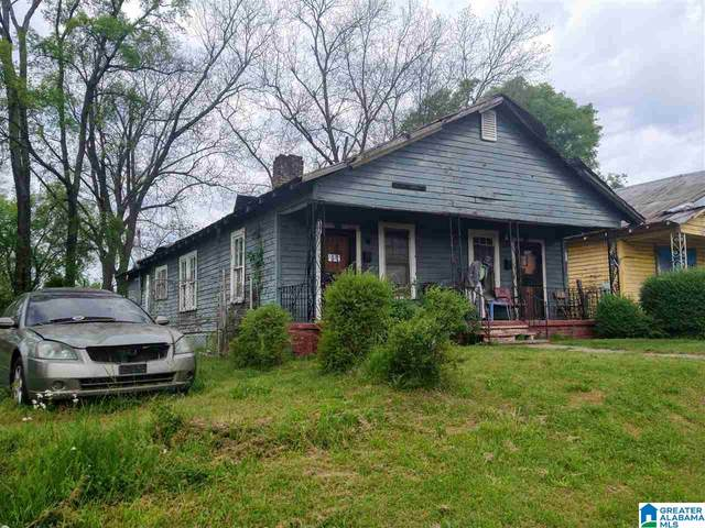 414 3RD STREET, Birmingham, AL 35204 (MLS #1282265) :: The Fred Smith Group | RealtySouth