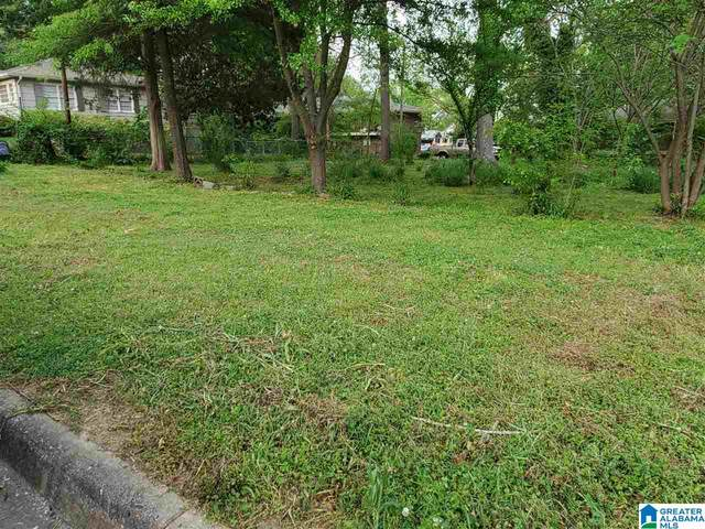 2827 16TH PLACE S #4, Homewood, AL 35209 (MLS #1282278) :: JWRE Powered by JPAR Coast & County