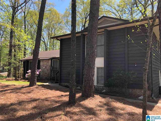 2413 Chandawood Circle, Pelham, AL 35124 (MLS #1282301) :: LocAL Realty