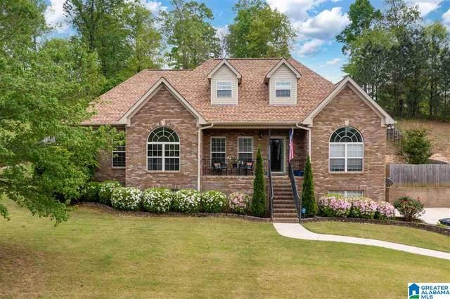 3873 Black Oak Lane, Trussville, AL 35173 (MLS #1282317) :: Howard Whatley