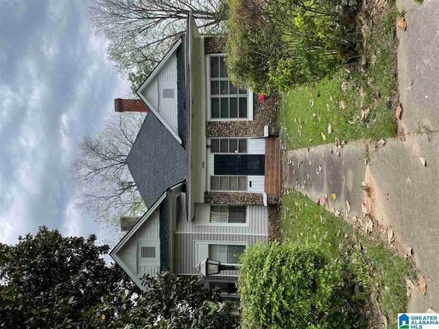 1222 13TH AVENUE N, Birmingham, AL 35204 (MLS #1282318) :: Krch Realty