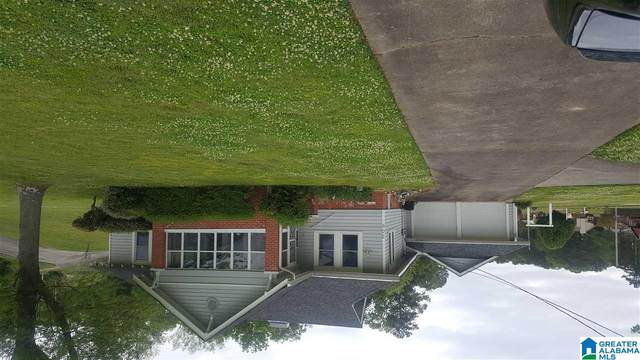 306 4TH AVENUE SW, Bessemer, AL 35022 (MLS #1282324) :: Howard Whatley