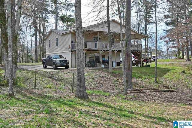 124 County Road 277, Cullman, AL 35057 (MLS #1282333) :: Gusty Gulas Group