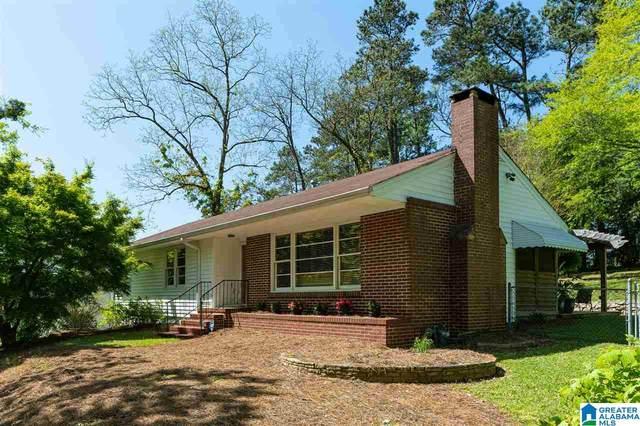 306 Cherokee Drive, Trussville, AL 35173 (MLS #1282349) :: Josh Vernon Group
