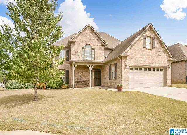 1419 Charleston Court, Birmingham, AL 35216 (MLS #1282377) :: Bentley Drozdowicz Group